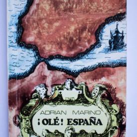 Adrian Marino - Ole! Espana!