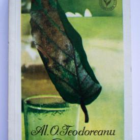 Al. O. Teodoreanu - Versuri