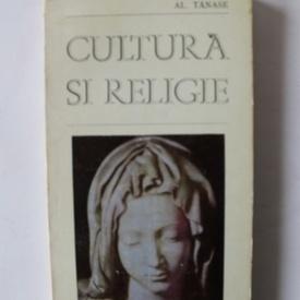 Al. Tanase - Cultura si religie