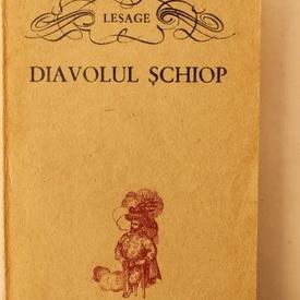 Alain-Rene Lesage - Diavolul schiop