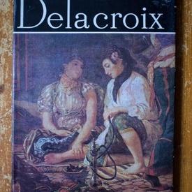 Album Delacroix (editie hardcover)