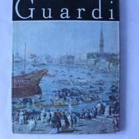 Album Guardi (editie hardcover)