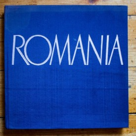 Album Romania (editie hardcover)