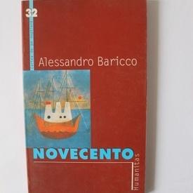 Alessandro Baricco - Novecento. Un monolog
