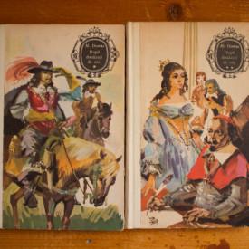 Alexandre Dumas - Dupa douazeci de ani (2 vol., editie hardcover)