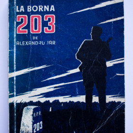 Alexandru Jar - La borna 203