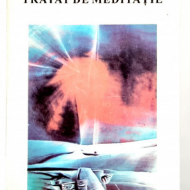 Alice Bailey - Tratat de meditatie