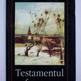 Andrei Makine - Testamentul francez