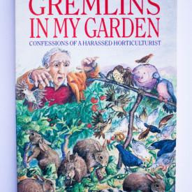 Angus MacVicar - Gremlins in my garden