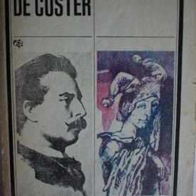 Charles de Coster - Ulenspiegel