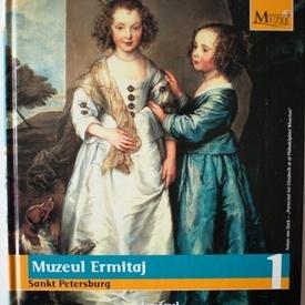 Colectiv autori - Muzeul Ermitaj (Sankt Petersburg). Colectia Marile muzee ale lumii (editie hardcover)