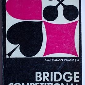 Coriolan Neamtu - Bridge competitional