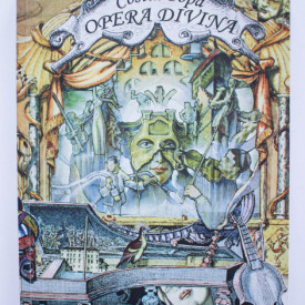 Costin Popa - Opera divina