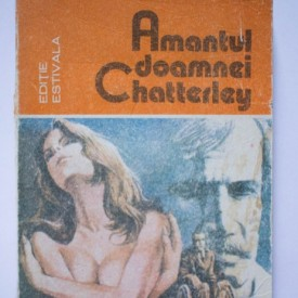 D. H. Lawrence - Amantul doamnei Chatterley
