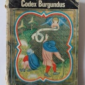 Dan Simionescu - Codex Burgundus (cu ilustratii)