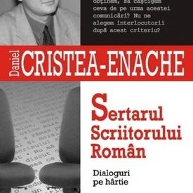 Daniel Cristea-Enache - Sertarul scriitorului roman