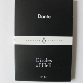 Dante - Circles of Hell