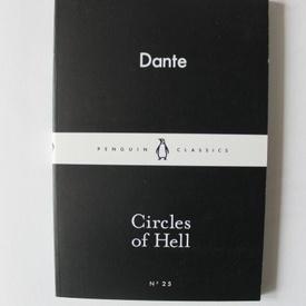 Dante - Circles of Hell