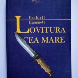 Dashiell Hammett - Lovitura cea mare