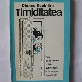 Dianne Doubtfire - Timiditatea