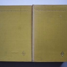 Dimitrie Cantemir - Istoria ieroglifica (2 vol., editie hardcover)