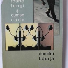 Dumitru Badita - Unghii foarte lungi si cumsecade