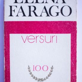 Elena Farago - Versuri