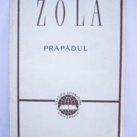 Emile Zola - Prapadul