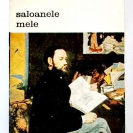 Emile Zola - Saloanele mele