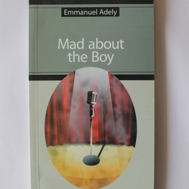 Emmanuel Adely - Mad about the Boy