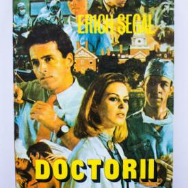 Erich Segal - Doctorii