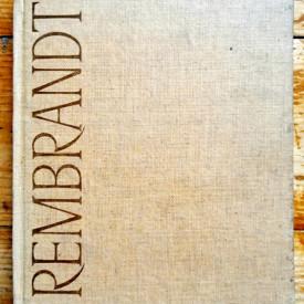 Eugen Schileru - Rembrandt (editie hardcover)