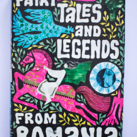 Fairy tales and legends from Romania (editie hardcover)