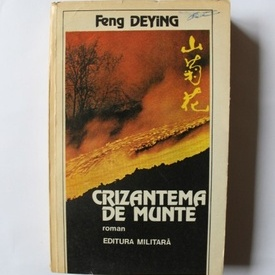 Feng Deying - Crizantema de munte