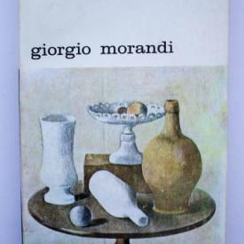 Francesco Arcangeli - Giorgio Morandi