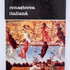 Fred Berence - Renasterea italiana (vol. II)