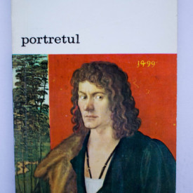 Galienne si Pierre Francastel - Portretul. 50 de secole de umanism in pictura