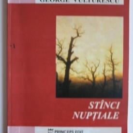 George Vulturescu - Stanci nuptiale