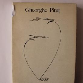 Gheorghe Pitut - Cine ma apara