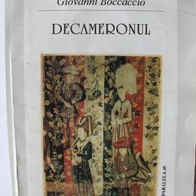 Giovanni Boccaccio - Decameronul