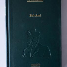 Guy de Maupassant - Bel-Ami (editie hardcover)