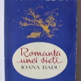 Harry Negrin - Romanta unei vieti. Ioana Radu