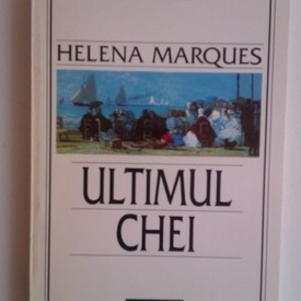 Helena Marques - Ultimul chei