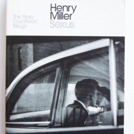 Henry Miller - Sexus