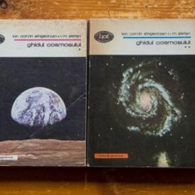 Ion Corvin Singeorzan, I. M. Stefan - Ghidul cosmosului (2 vol.)