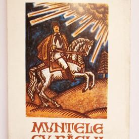 Ion Margineanu - Muntele cu faclii