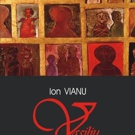 Ion Vianu - Vasiliu, foi volante