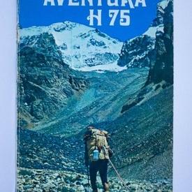 Ionel Coman - Aventura H 75