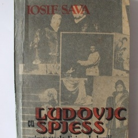 Iosif Sava - Cu Ludovic Spiess prin teatrele lirice ale lumii
