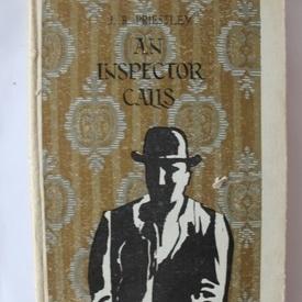 J. B. Priestley - An inspector calls (editie hardcover)